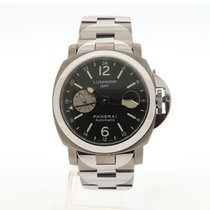 Panerai Luminor GMT Automatic ref PAM00161