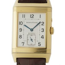 Jaeger-LeCoultre Reverso Duoface 270.1.54 pre-owned