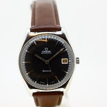Omega Genève Automatic Black Dial cal.562 anno 1966