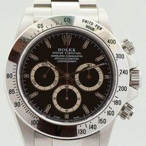 Rolex Daytona Zenith A-Series NOS Full Set