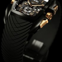 Cyrus Titanium Automatic 598.301.A new