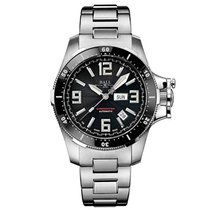 Ball Steel 42mm Automatic DM2076C-S1CAJ-BK new United Kingdom, London