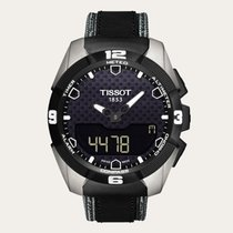 Tissot Titan 45mm Kvarc T091.420.46.051.01 nov