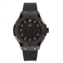 Hublot Classic Fusion Quartz Ceramic 33mm Black United States of America, Florida, Miami