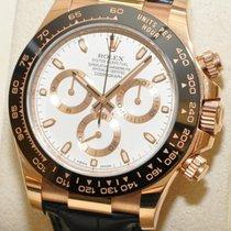 Rolex Daytona Rose Gold Papiere Box 2016 Ref.116515LV