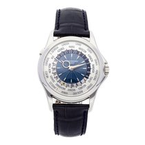 Patek Philippe Pre-Owned  Complications World Time 5130P-001