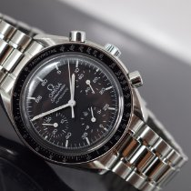 Omega 3510.50.00 Stahl Speedmaster Reduced 39mm