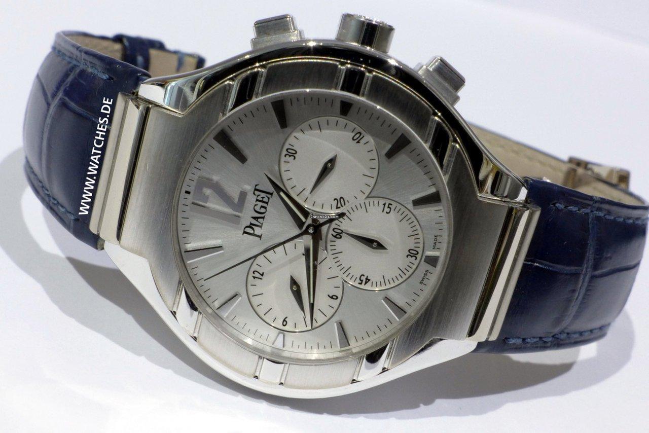 7aad7bc298c Comprar relógios Piaget