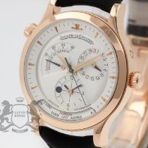 Jaeger-LeCoultre Master Geographic 142.2.92 1997 pre-owned