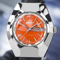 Citizen Steel 35mm Automatic pre-owned United States of America, California, Beverly Hills