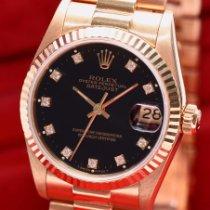 Rolex Datejust 68278 1990 gebraucht
