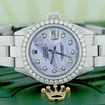 Rolex Lady-Datejust подержанные