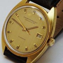 Girard Perregaux Yellow gold 34mm Automatic pre-owned Australia, Kelvin Grove