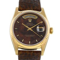 Rolex Day-Date 36 18038 18038 1991 occasion
