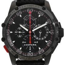 Chopard Superfast tweedehands 45mm Rubber