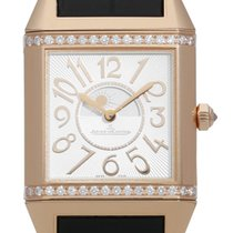 Jaeger-LeCoultre Reverso Squadra Lady Duetto Rose gold 29mm