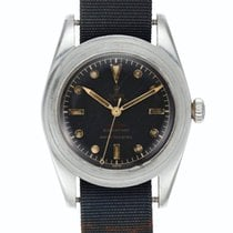 Tudor pre-owned Manual winding