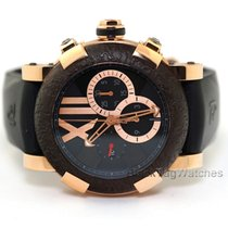 Romain Jerome Titanic-DNA Rose gold 50mm Black United States of America, Florida, Aventura
