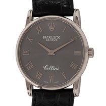 Rolex Cellini 5116/9 2001 pre-owned