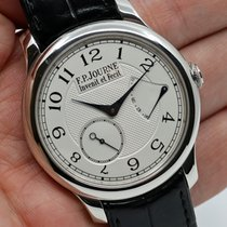 F.P.Journe Souveraine F.P.Journe chronometre souverain 2012 folosit