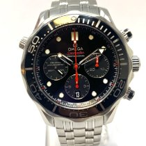 Omega Seamaster Diver 300 M 212.30.44.50.01.001 2016 pre-owned