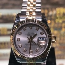Rolex Lady-Datejust 179173 2011 occasion