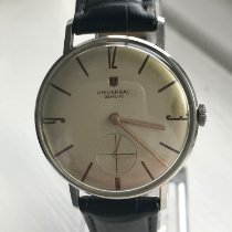 Universal Genève 1956 pre-owned