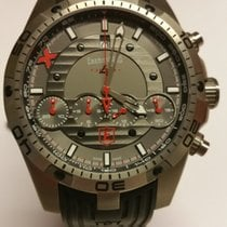 Eberhard & Co. Chrono 4 Titanium