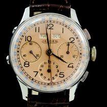 Jaeger-LeCoultre Triple Calendar Chronograph