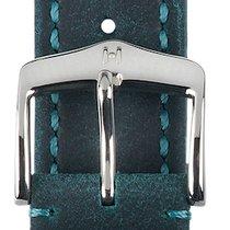 Hirsch Parts/Accessories Men's watch/Unisex 201602159848 new Leather