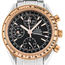 Omega Speedmaster Day Date 40mm Black United States of America, California, Los Angeles