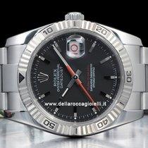 Rolex Datejust Turnograph  Watch  116264