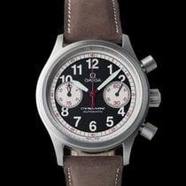 Omega Dynamic Chronograph Targa Florio