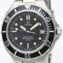 오메가 (Omega) Seamaster Professional 200m Quartz Mens Watch...