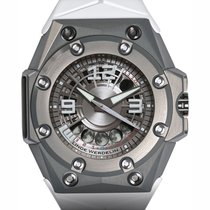 Linde Werdelin Oktopus Moonlite 46 Automatic Moonphase L.E.