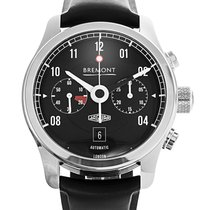 Bremont Watch Jaguar BJ-II/BK