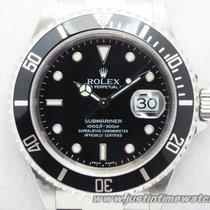 Rolex Professionali Submariner Date 16610 full set