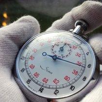 Sinn Stopwatch Mechanical