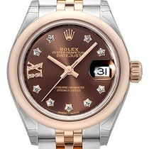 Rolex Lady-Datejust 279161 2019 neu