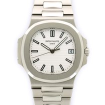 Patek Philippe Steel Nautilus Watch Ref. 5711