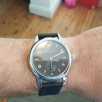NOMOS Steel 41.5mm Automatic 774 pre-owned Australia, NSW