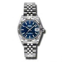 Rolex Lady-Datejust 178274 BLSJ nuevo