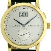 A. Lange & Söhne Saxonia