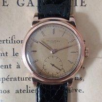 8acb4b6a272 Relógios Patek Philippe Calatrava usados