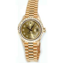 Rolex Lady-Datejust 79178 2000 pre-owned