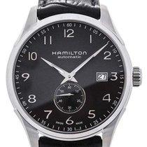 Hamilton Acero 40mm Automático H42515735 nuevo