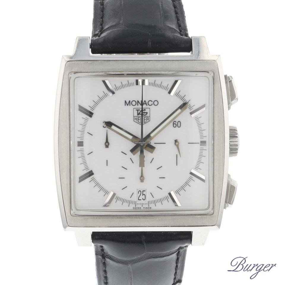 51758676fda77 TAG Heuer Monaco - Todos os preços de relógios TAG Heuer Monaco na Chrono24