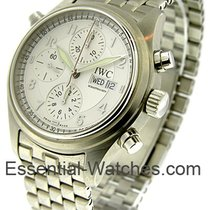 IWC Pilot Double Chronograph 42mm Silver United States of America, California, Beverly Hills