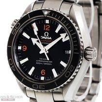 Omega 23230422101003 Staal 2015 Seamaster Planet Ocean 42mm tweedehands
