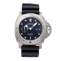 Panerai Special Editions PAM 371 pre-owned